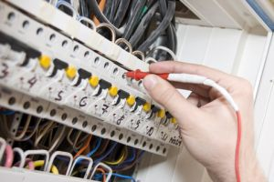 Asterisk - Electricians and Electrical Work in Birmingham UK, Solihull and the West Midlands