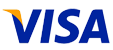 At Asterisk Maintenace we take visa payments