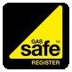 Asterisk Maintenance are on the GAS safe Register